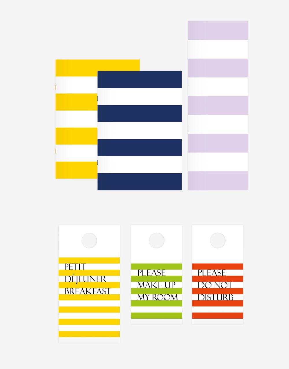 montecarloBEACH - brochure design